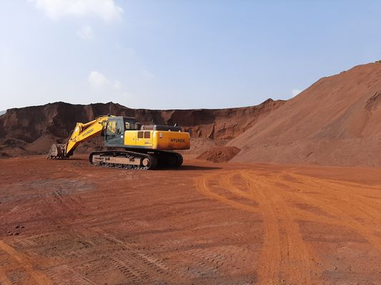 India: Odisha govt charts plan for stock disposal at auctioned mines