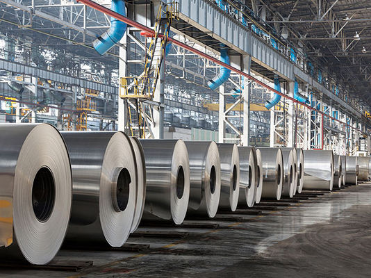 China's Aug'21 PMI dips as steel production slows down